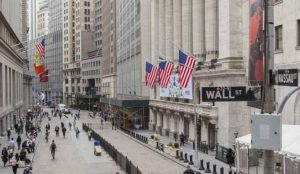 Wall Street: Πτώση στη Wall Street λόγω των αναταραχών στην τουρκική οικονομία | Pagenews.gr