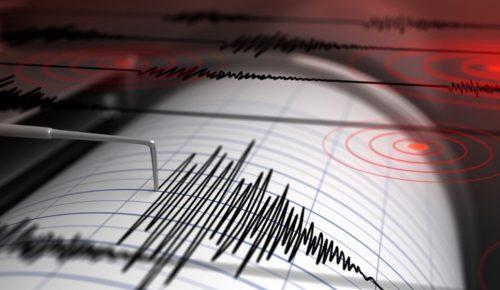 Σεισμική δόνηση στη Ρόδο | Pagenews.gr