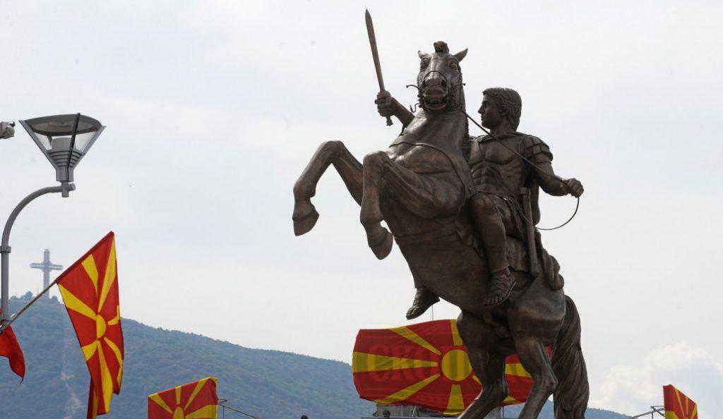 Γαλλία και Ολλανδία ετοιμάζουν «πόρτα» στα Σκόπια και την Αλβανία | Pagenews.gr