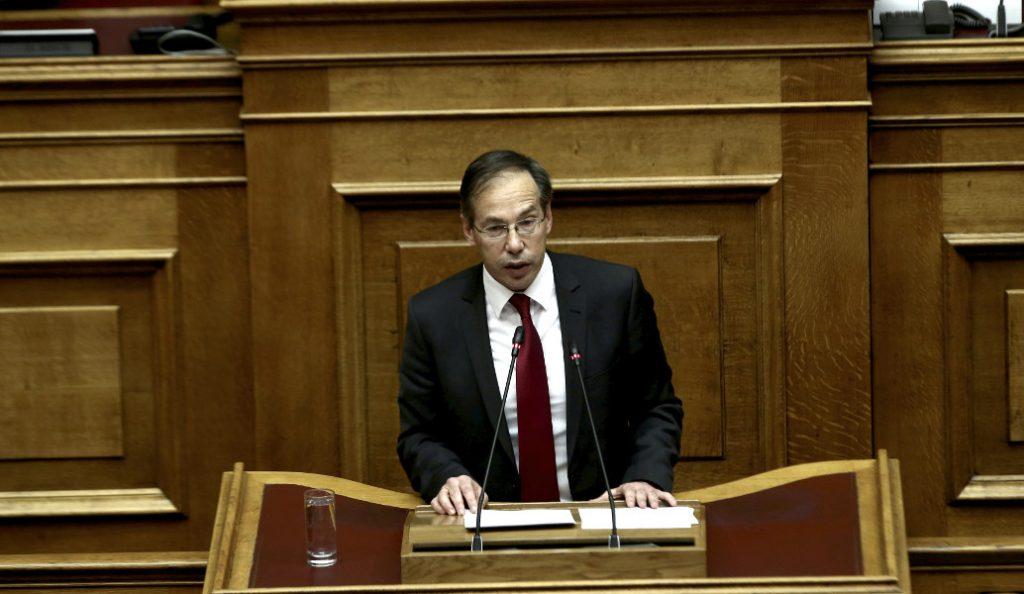 Σκοπιανό: Το Ποτάμι θα ψηφίσει τη συμφωνία των Πρεσπών | Pagenews.gr