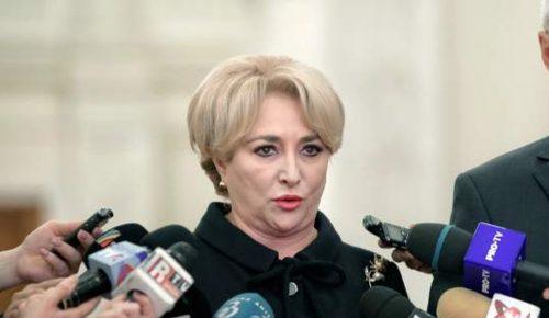 Ρουμανία: Η ευρωβουλευτής Βιόριτσα Ντάντσιλα νέα πρωθυπουργός της χώρας | Pagenews.gr