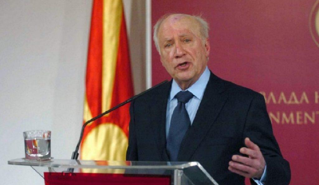Μάθιου Νίμιτς: Και αυτοί Μακεδόνες είναι | Pagenews.gr