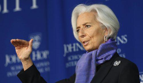 Κριστίν Λαγκάρντ: «Όλα στην Ελλάδα είναι δυσκολότερα» | Pagenews.gr