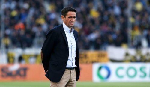 AEK: «Βόμβα» με Χιμένεθ – Τέλος ο Ισπανός | Pagenews.gr
