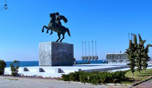 Θεσσαλονίκη: Στις 14:00 το συλλαλητήριο για τα Σκόπια | Pagenews.gr
