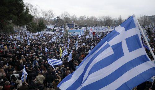 Σκοπιανό: Νέα δεδομένα για το όνομα μετά τον λαϊκό ξεσηκωμό | Pagenews.gr
