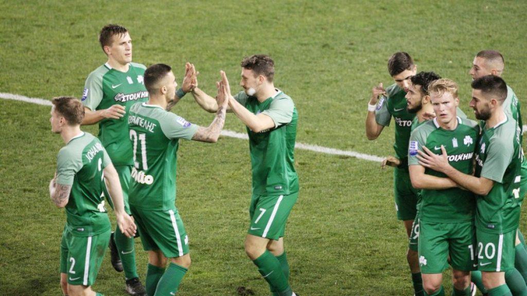 Παναθηναϊκός: Πέρασαν 42 ματς… | Pagenews.gr