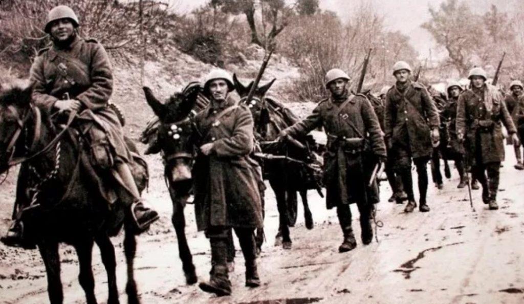 Αλβανία: Ξεκινά η εκταφή των Ελλήνων στρατιωτών | Pagenews.gr