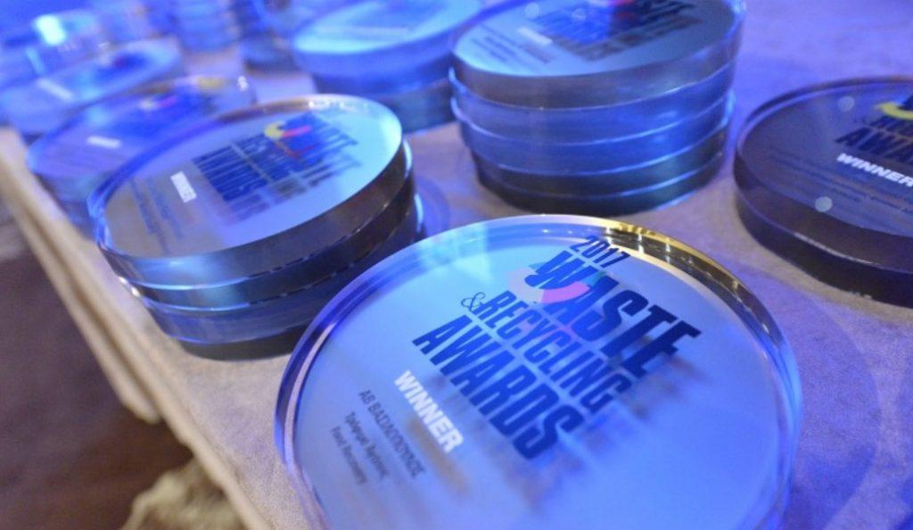 COSMOTE: Τετραπλή διάκριση στα περιβαλλοντικά βραβεία «Waste & Recycling»   Pagenews.gr