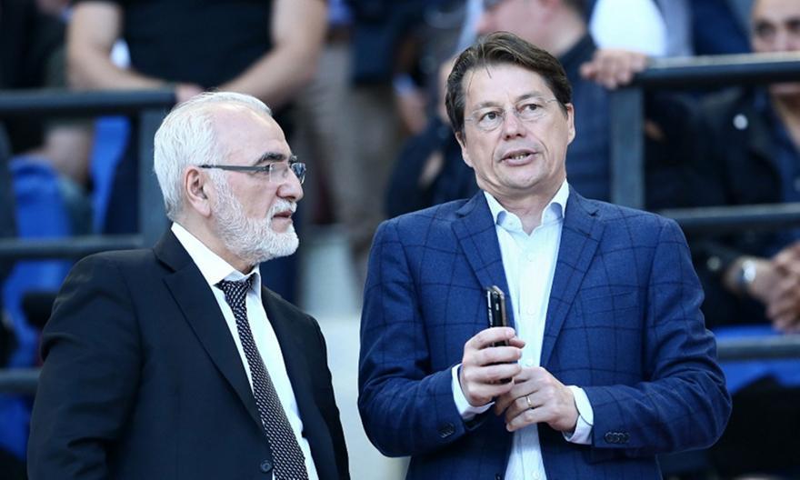 Το πήρε απόφαση ο Ιβάν Σαββίδης | Pagenews.gr
