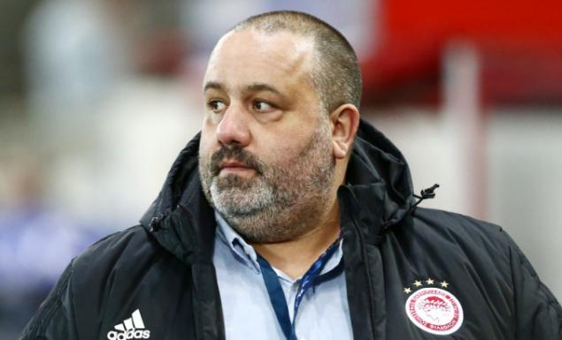 Δείτε το ποστ που ανέβασε ο Καραπαπάς πριν λίγο για την ΑΕΚ | Pagenews.gr