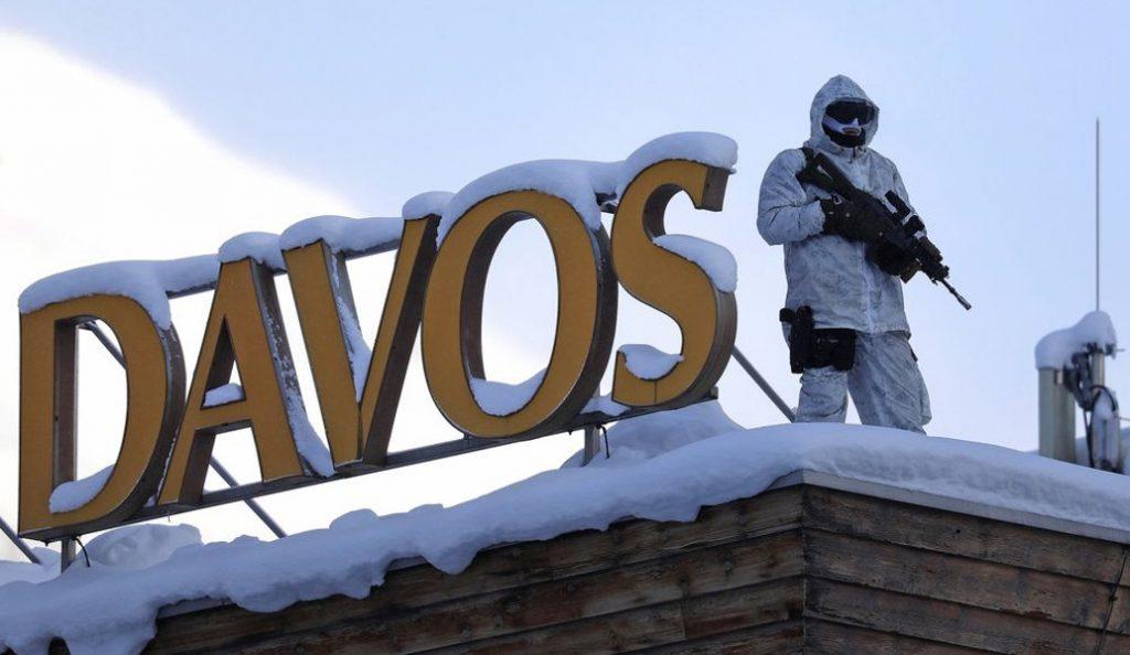 Νταβός: Σε επιφυλακή οι Αρχές – Ανησυχία για χιονοστιβάδες | Pagenews.gr