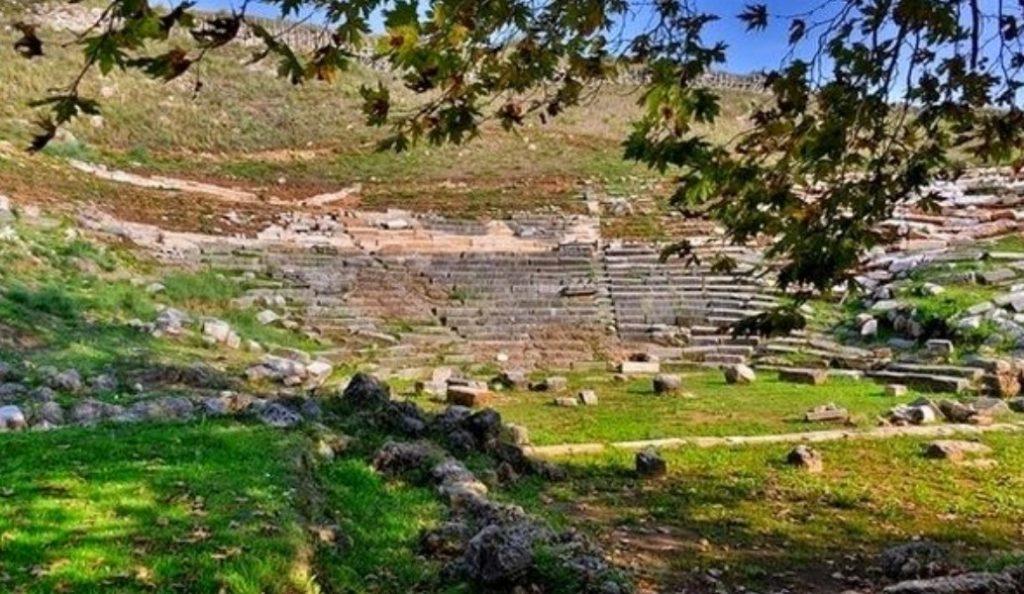Ξεκινάει η «Πολιτιστική Διαδρομή στα Αρχαία Θέατρα της Ηπείρου» | Pagenews.gr
