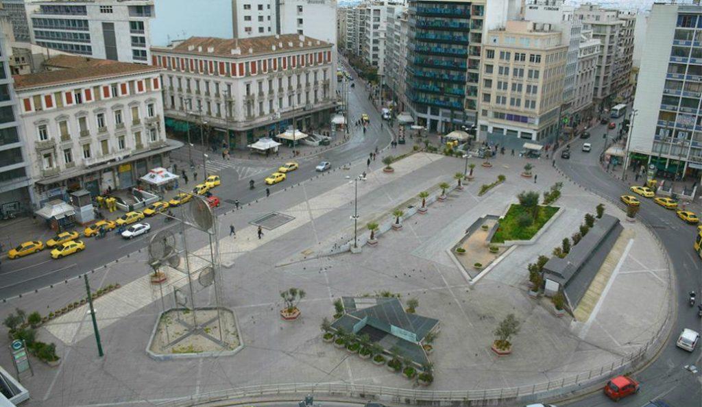 Ομόνοια: Θρίλερ με την αυτοκτονία άνδρα που πήδηξε από ταράτσα ξενοδοχείου | Pagenews.gr