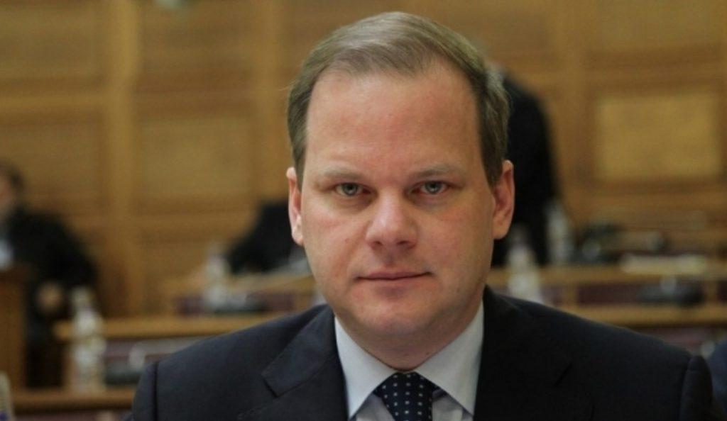Κώστας Καραμανλής: Στα εθνικά θέματα καλό είναι να μιλάνε αυτοί που πρέπει να μιλάνε | Pagenews.gr