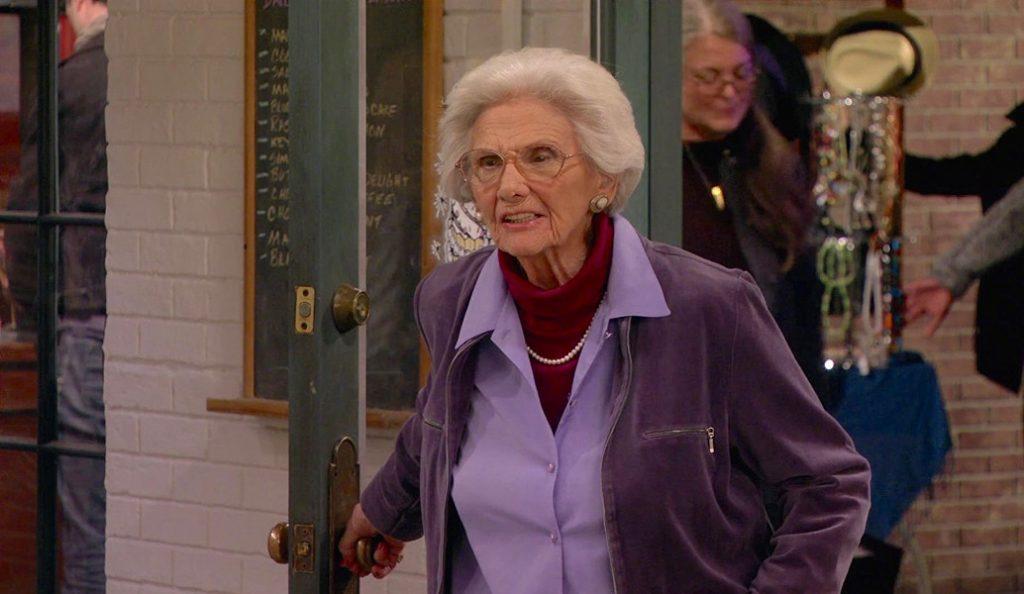 Connie Sawyer: Πέθανε η γηραιότερη ηθoποιός του Χόλιγουντ (vid) | Pagenews.gr