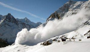 Κίνα: Επιστήμονες μελετούν πως ενεργοποιείται μια χιονοστιβάδα | Pagenews.gr