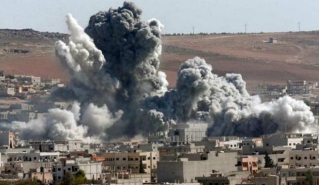 Συρία: Τρεις νεκροί από τουρκικό βομβαρδισμό | Pagenews.gr