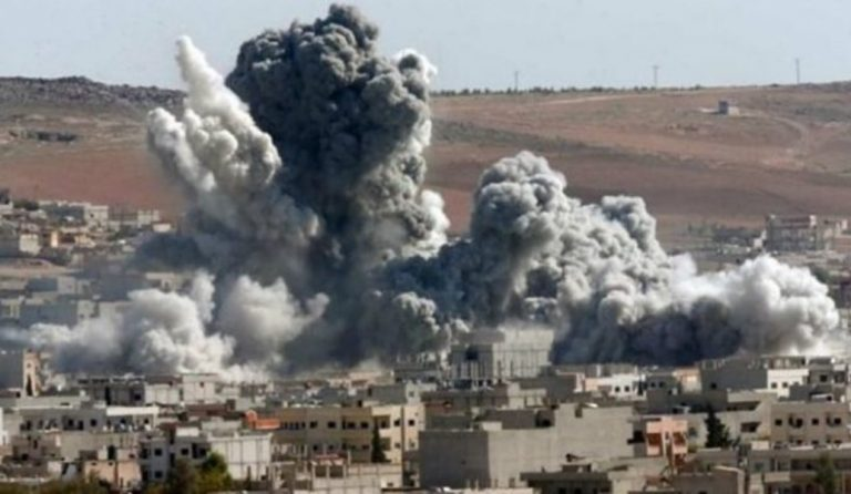 Συρία βομβαρδισμοί: Οκτώ νεκροί σε βομβαρδισμούς στην Ιντλίμπ   Pagenews.gr