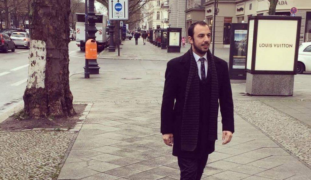 ΣΥΡΙΖΑ: Να αποπεμφθεί ο ΟΝΝΕΔίτης που χαρακτήρισε «πιθήκους» τους Σκοπιανούς | Pagenews.gr