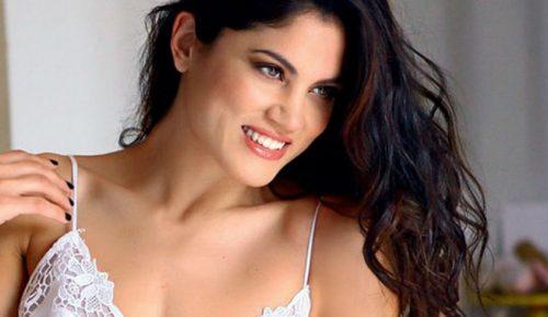 Η Μαίρη Συνατσάκη γυμνή ξανά (pic) | Pagenews.gr