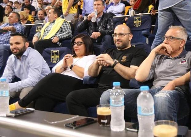 Συνάντηση Λάσκαρη – Αρβανίτη για τον Άρη   Pagenews.gr
