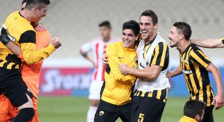¨Η ΑΕΚ θα πάρει το πρωτάθλημα» | Pagenews.gr