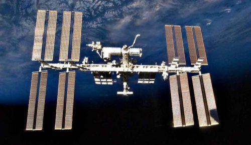ISS: Αποθέματα για έξι μήνες έχουν οι αστροναύτες του Διεθνούς Διαστημικού Σταθμού | Pagenews.gr