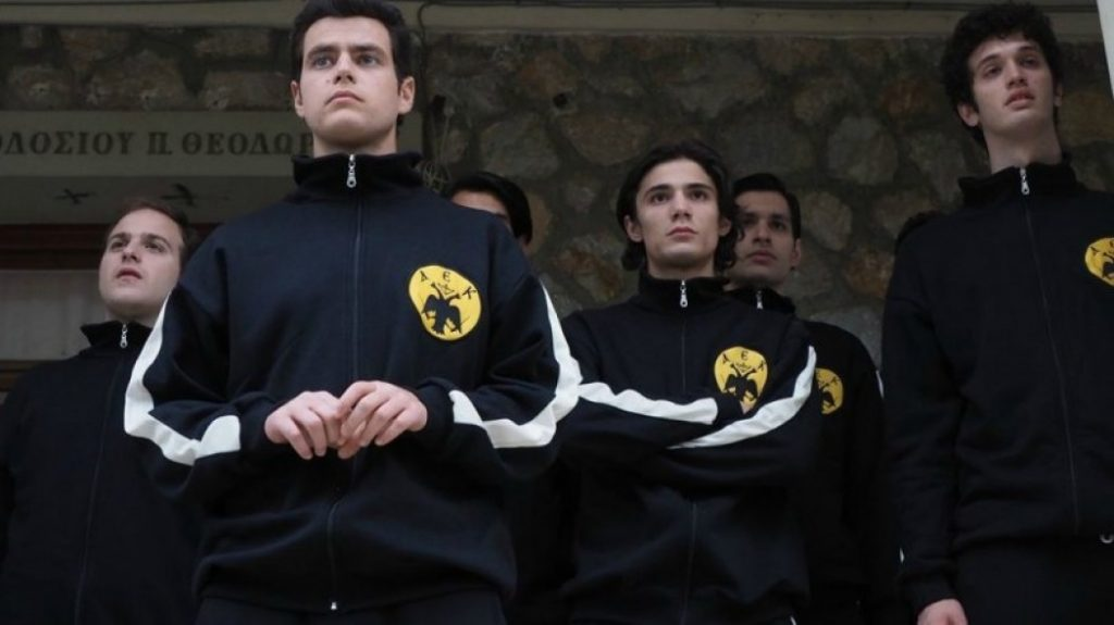Οπαδοί του Πανιωνίου απαγόρευσαν την προβολή της ταινίας »1968» στη Νέα Σμύρνη! (pic) | Pagenews.gr