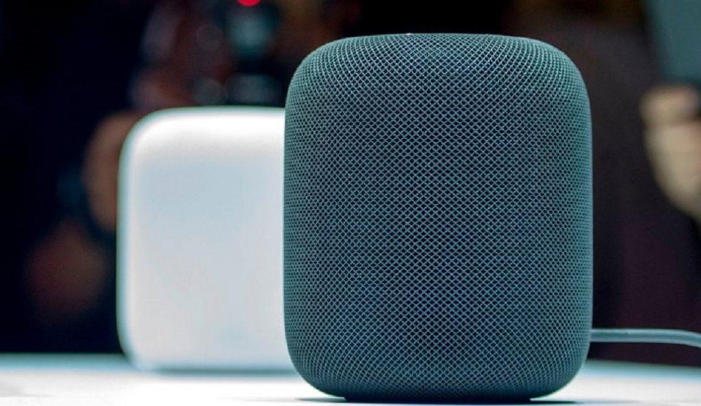 Apple: Έτοιμο το «έξυπνο» ηχείο που μιλάει με τη φωνή της Siri | Pagenews.gr
