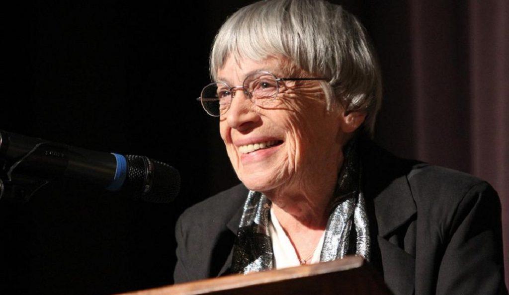 Ούρσουλα Λε Γκεν: Πέθανε στα 88 της χρόνια η Αμερικανίδα λογοτέχνης | Pagenews.gr