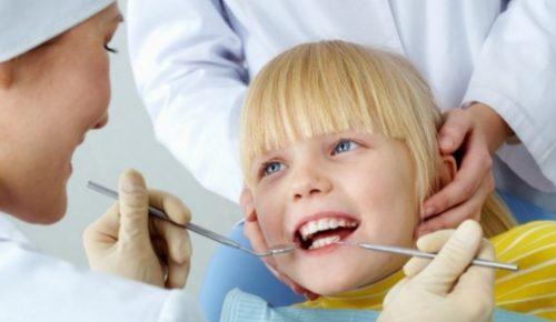 Προληπτική Οδοντιατρική σε παιδιά 6 έως 15 ετών στη Θεσσαλονίκη | Pagenews.gr