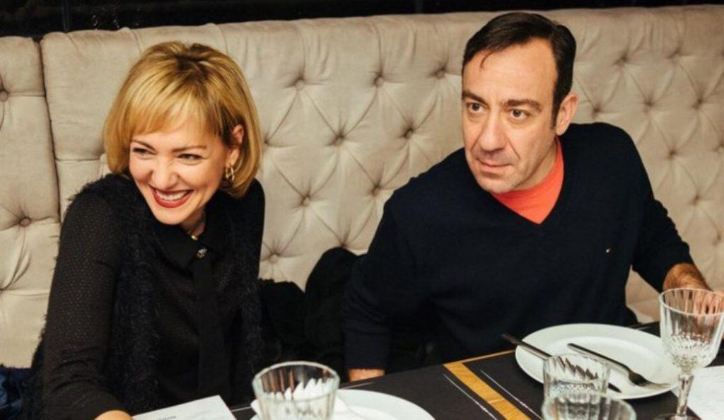 Ζευγάρι ο Σωτήρης Καλυβάτσης και η Ηρώ Λούπη | Pagenews.gr