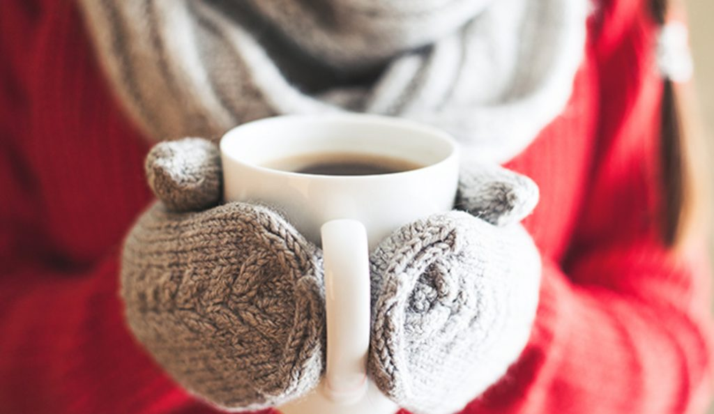 Έξι τροφές (και όχι σούπες) ιδανικές για το κρύο | Pagenews.gr