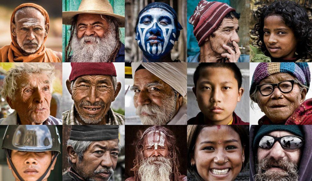 Αν στη Γη ζούσαν μόνο 100 άνθρωποι… (vid) | Pagenews.gr