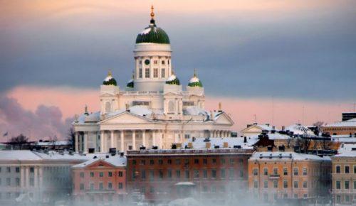 Φινλανδία: Δια βίου «καθολικό» βασικό εισόδημα σε πολίτες   Pagenews.gr
