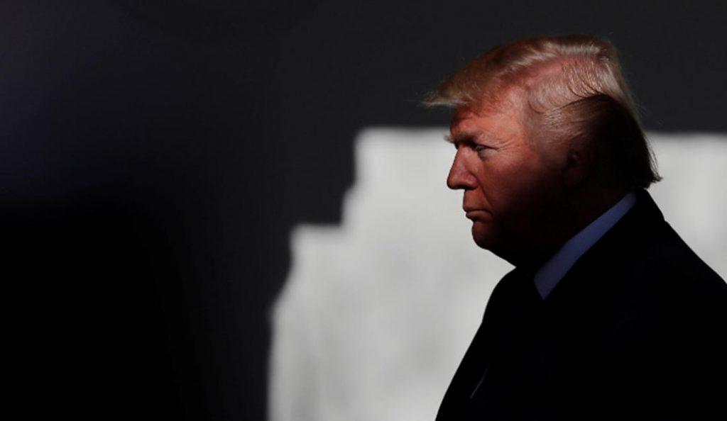 Ντόναλντ Τραμπ: Ίσως τα πράγματα με την Β. Κορέα να πάνε καλά, ίσως και όχι   Pagenews.gr