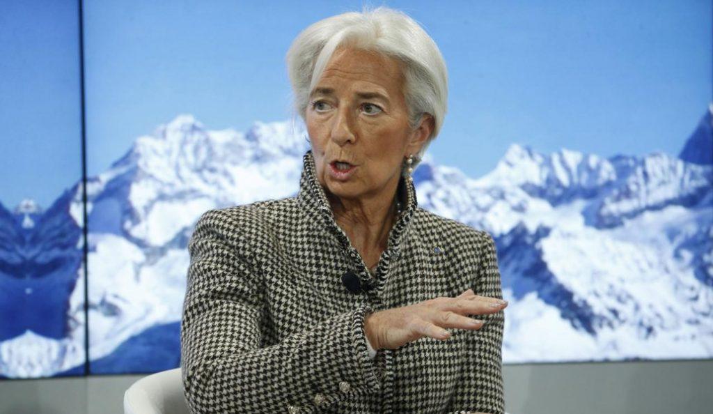 ΔΝΤ: Μια ολόκληρη γενιά μπορεί να μην αναρρώσει ποτέ από το εισοδηματικό χάσμα στην Ευρώπη   Pagenews.gr