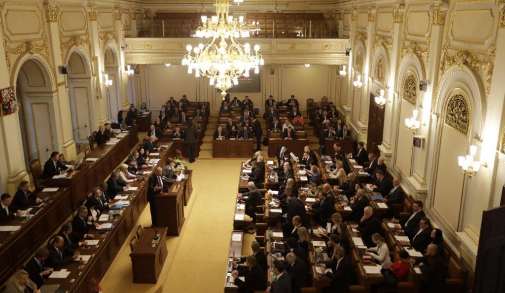 Τσεχία: Παραιτήθηκε η κυβέρνηση   Pagenews.gr