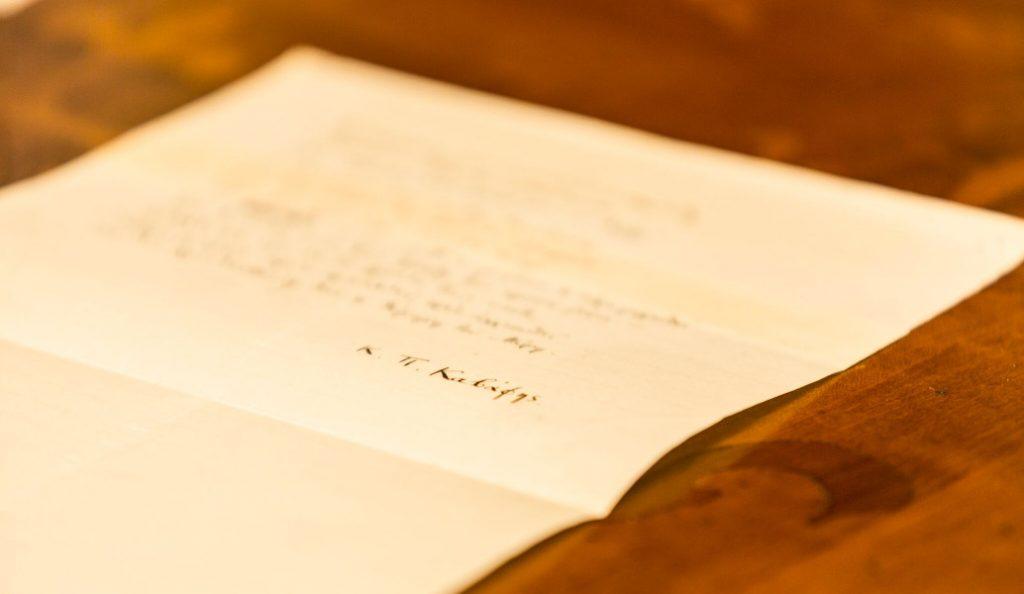 Μαθήματα Καβάφη για όλους στην Ωνάσειο βιβλιοθήκη!   Pagenews.gr