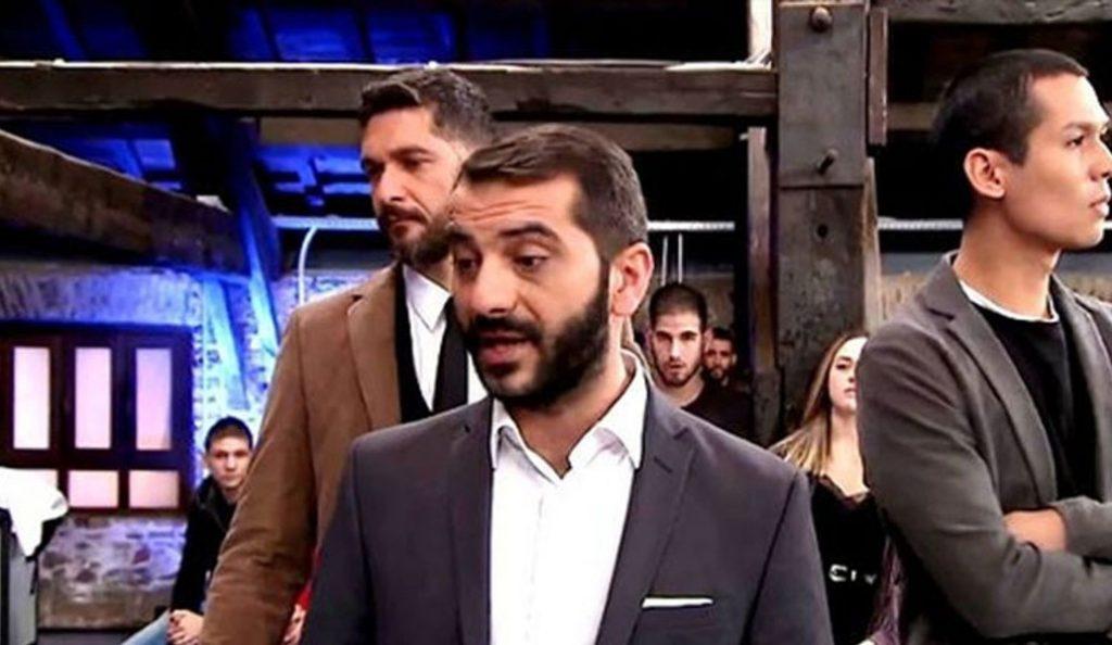 MasterChef: Διαγωνιζόμενη πήγε στους κριτές… ωμά μπιφτέκια (vid)   Pagenews.gr