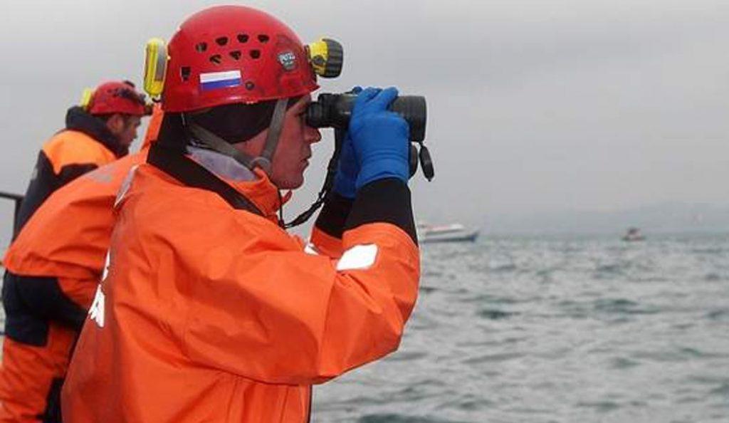 Ιαπωνία: Αγνοείται ρωσικό αλιευτικό, με 21 ναυτικούς στην θάλασσα της ασιατικής χώρας | Pagenews.gr