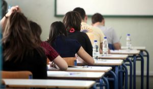 ΟΛΜΕ: Ζητά αντιπολεμικά μαθήματα στα σχολεία – 'Εστειλε επιστολή στον Γαβρόγλου | Pagenews.gr