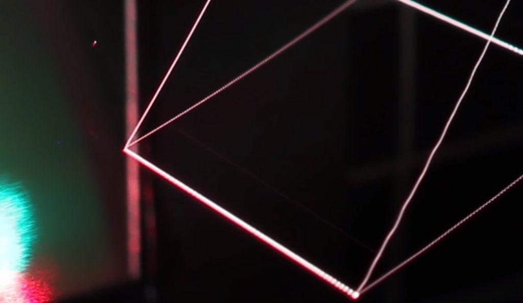 Επιστήμονες δημιούργησαν 3D ολογράμματα στον αέρα (vid) | Pagenews.gr