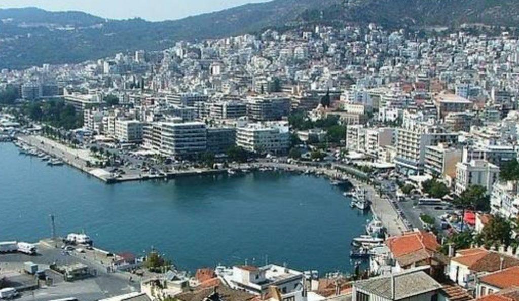 Καβάλα: Αύξηση στις διανυκτερεύσεις των ξενοδοχείων της πόλης το 2017 | Pagenews.gr