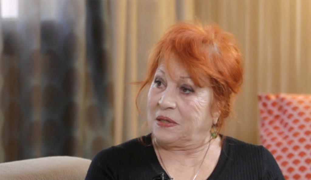 Χρυσούλα Διαβάτη: Ξεσπά κατά του Γιώργου Αγγελόπουλου για την συμμετοχή του στο «Τατουάζ» (vid)   Pagenews.gr