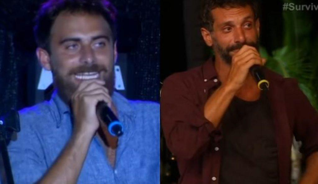 Είναι αλήθεια: Γιώργος Χρανιώτης και Μάριος επιστρέφουν στο Survivor (vid) | Pagenews.gr