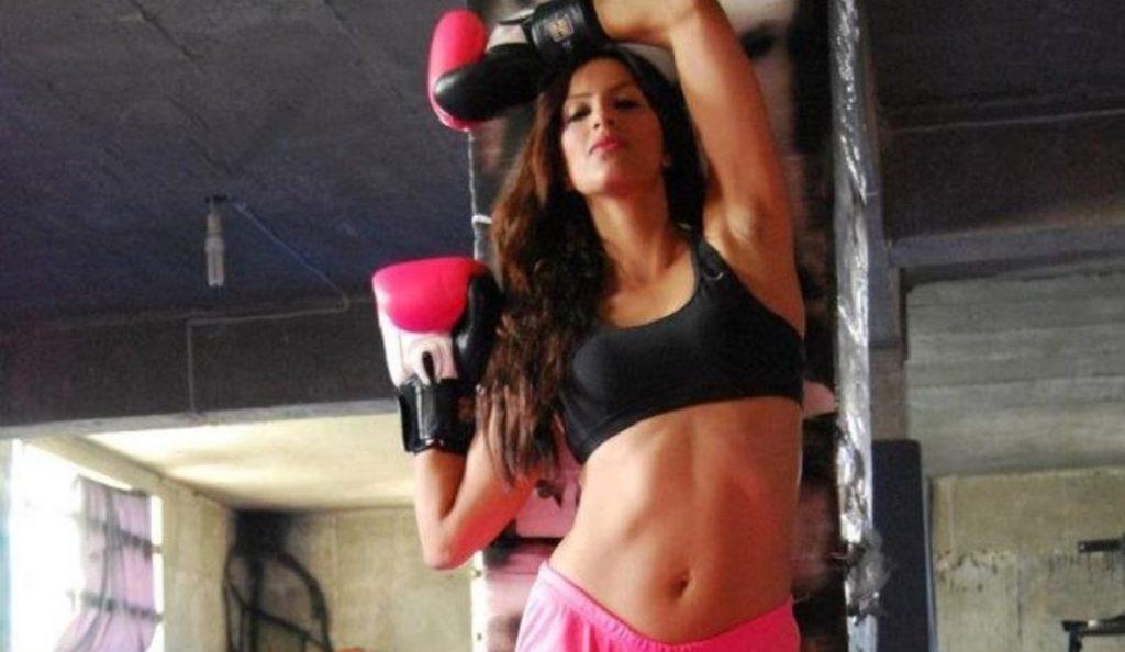 Η Αθηνά Ευμορφιάδη είναι η πιο… καυτή αθλήτρια της Ελλάδας (pics) | Pagenews.gr