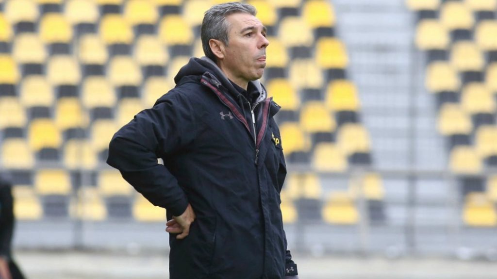 »Τέσσερα χρόνια μακριά από τη Super League είναι πολλά» | Pagenews.gr