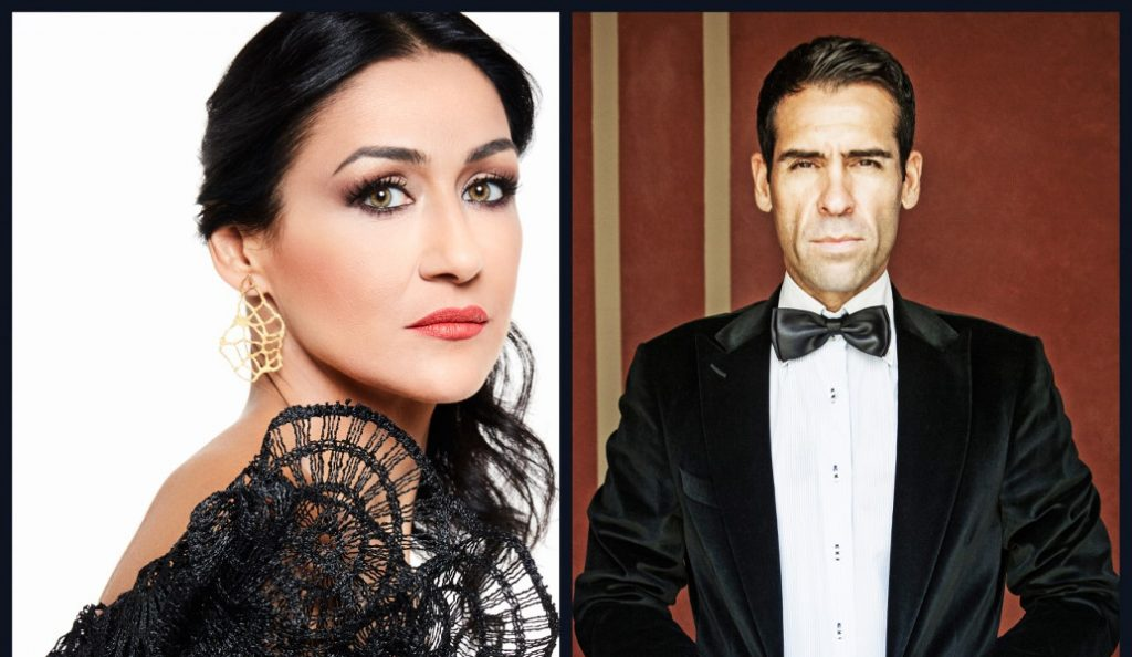 «Ρωμαίος και Ιουλιέτα»:  Όπερα σε 5 πράξεις του Σαρλ Γκουνό | Pagenews.gr